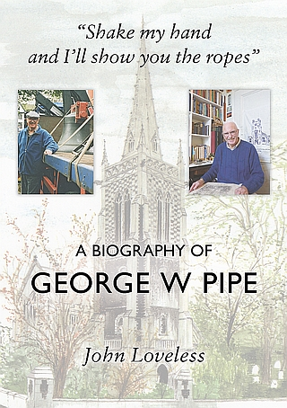 George Pipe biography