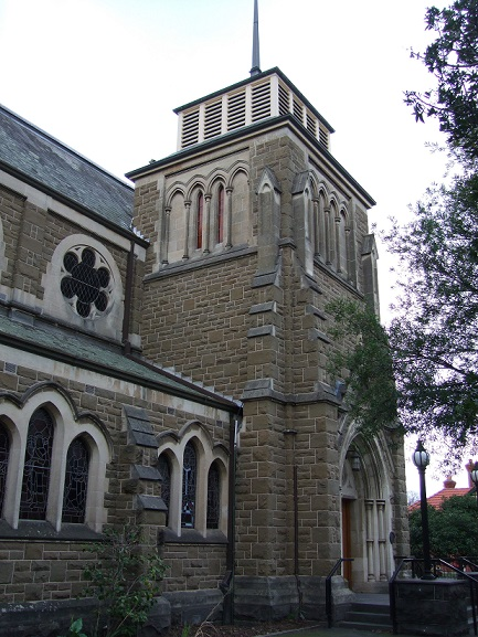 image of St James', Brighton